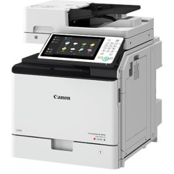 CANON imageRUNNER ADVANCE C256