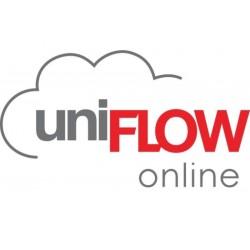 OPROGRAMOWANIE Canon uniFLOW Online