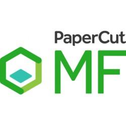 OPROGRAMOWANIE PaperCut FM