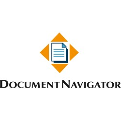 OPROGRAMOWANIE Konica Minolta Document Navigator