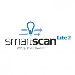 OPROGRAMOWANIE Konica Minolta Smart Scan Lite 2