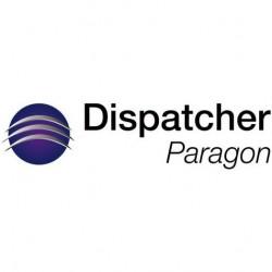 OPROGRAMOWANIE Konica Minolta Dispatcher Paragon